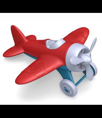 Green Toys Green Toys | Vliegtuig | Rood | 23 cm | 1+