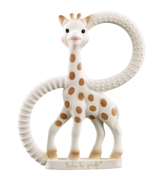Sophie de Giraf | So'Pure bijtring | Soepel (Soft) | 0+