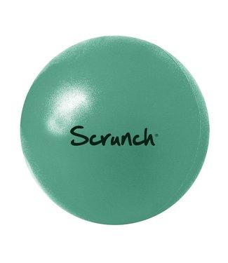 Scrunch Scrunch  | Opvouwbare Bal | 23 cm | Munt | 3+