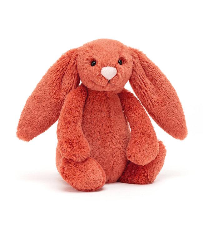 Jellycat Bashful Cinnamon Bunny   18 cm