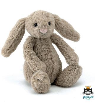 Jellycat Jellycat Bashful Bunny Beige Baby | 13 cm