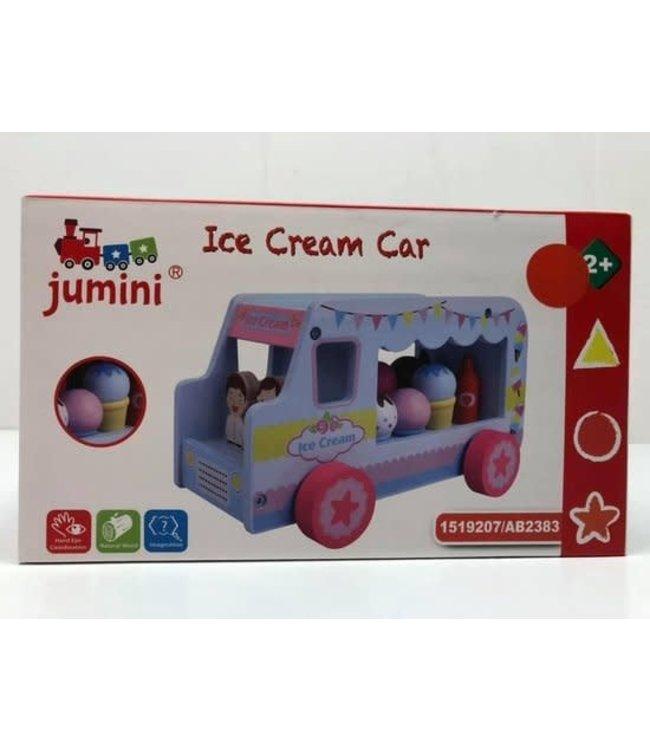 Jumini | Ice Cream Car | 2+