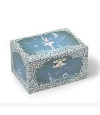 Simply For Kids | Music Box | Ballet Dancer | Figurine Ballerina