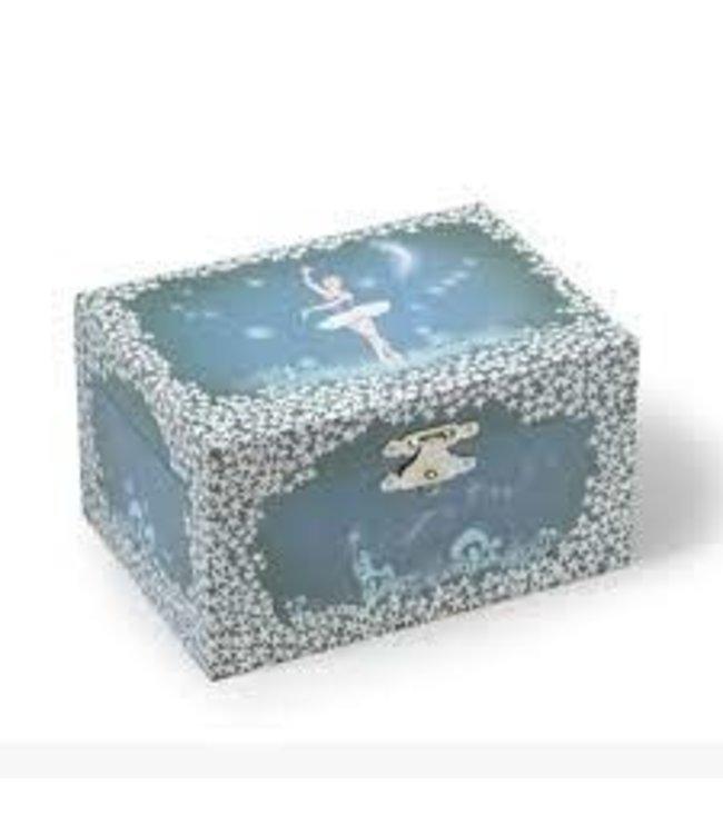 Simply For Kids   Music Box   Ballet Dancer   Figurine Ballerina