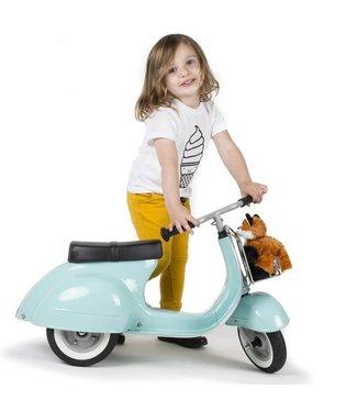 Ambosstoys VERWACHT Ambosstoys | Primo | Classic Kids Ride On Scooter | Mint | 1-5 Jaar