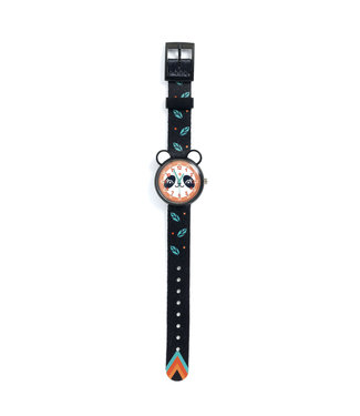 Djeco Djeco   Horloge   Panda   5+