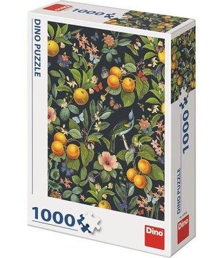 Dino Toys Dino Toys | Puzzel | Sinaasappel Bloesem | 1000 stukjes