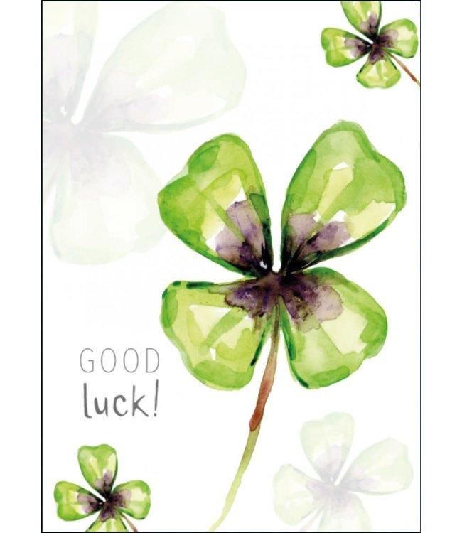 Bekking & Blitz   Michelle Dujardin   Good Luck!