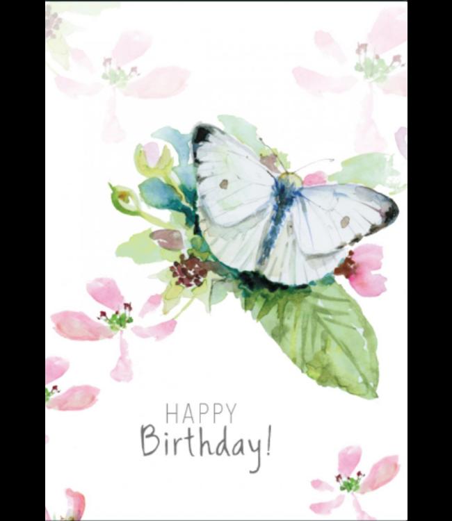 Bekking & Blitz   Michelle Dujardin   Happy Birthday!  (koolwitje)