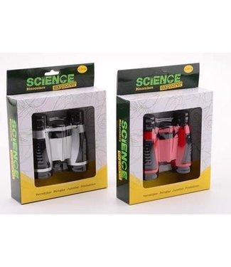 Science Explorer Science Explorer | Verrekijker | 5 x 30 mm | 4+