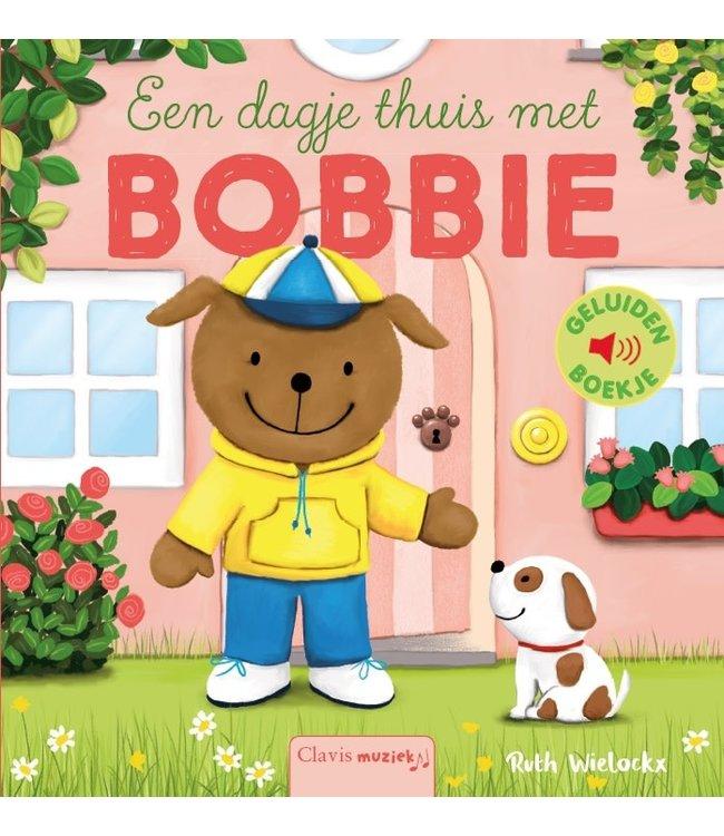 Clavis | Geluidenboekje | Een dagje thuis met Bobbie | 2+
