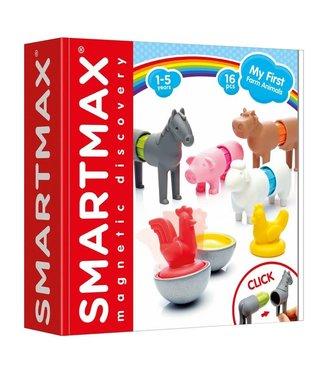 SmartMax SmartMax | My First | Farm Friends | 18 dlg | 1+