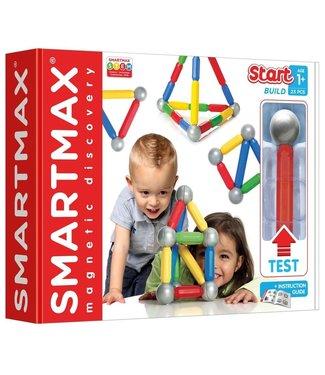 SmartMax SmartMax | Start | 23 delig | 1+