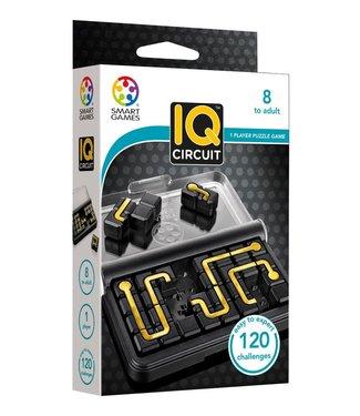 Smartgames Smartgames | IQ-circuit | 8+