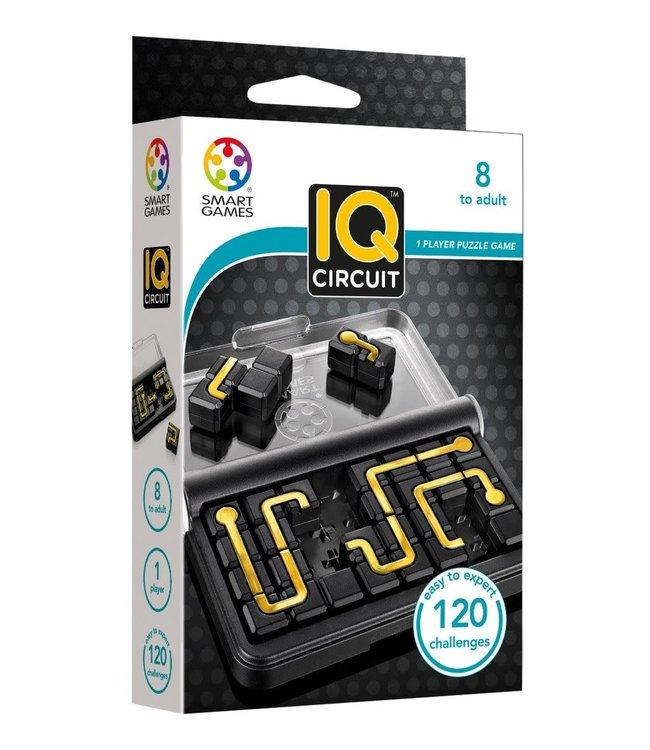 Smartgames | IQ-circuit | 8+