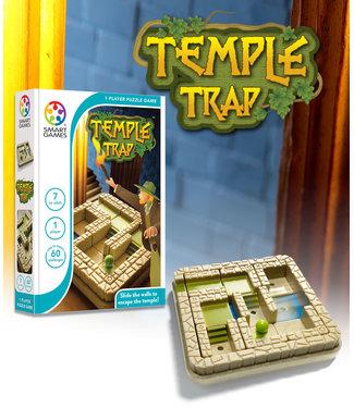 Smartgames Smartgames | Temple Trap | 7+