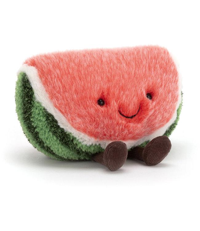 Jellycat | Amuseable Watermelon | 14 cm