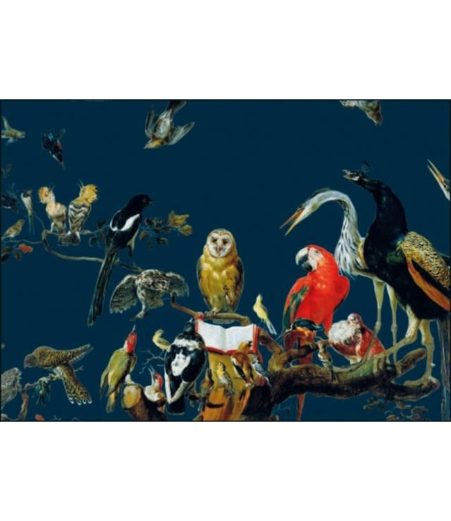 Bekking & Blitz   Frans Snyders   Vogelconcert
