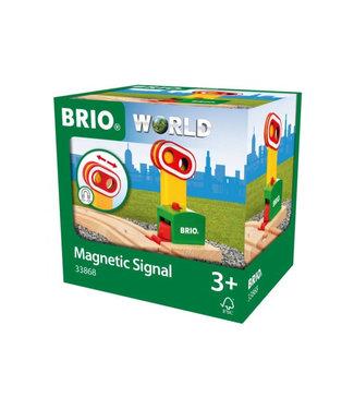 Brio Brio   Magnetic Signal   3+