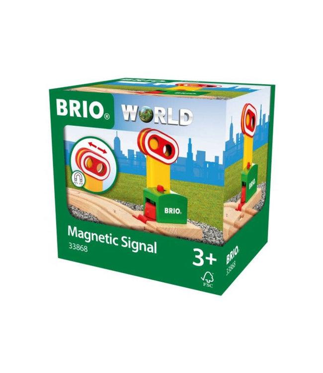 Brio   Magnetic Signal   3+