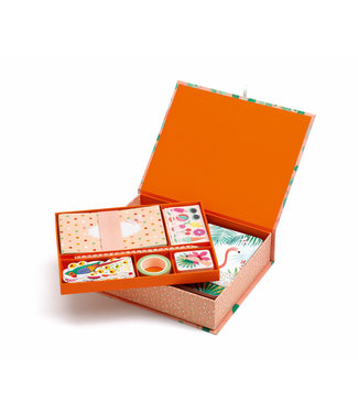 Djeco Djeco | My Stationary | Marie box set