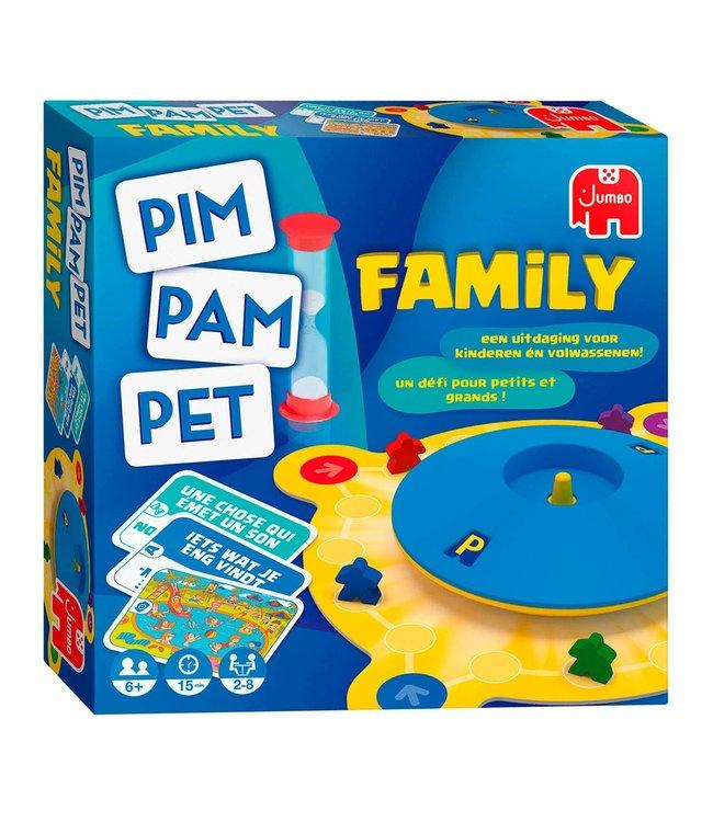Jumbo | Pim Pam Pet | Family | 6+
