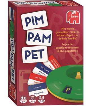 Jumbo Jumbo | Pim Pam Pet | Original | 8+