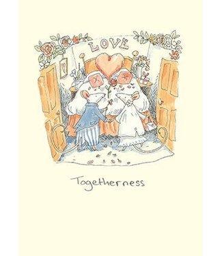 Two Bad Mice | Anita Jeram | Togetherness