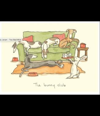 Two Bad Mice | Anita Jeram | The Bunny Club