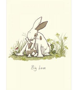 Two Bad Mice | Anita Jeram | Big Love