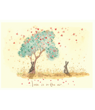 Two Bad Mice | Fran Evans | Love is in the air