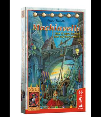 999-Games 999 Games | Kaartspel | Machiavelli | 10+