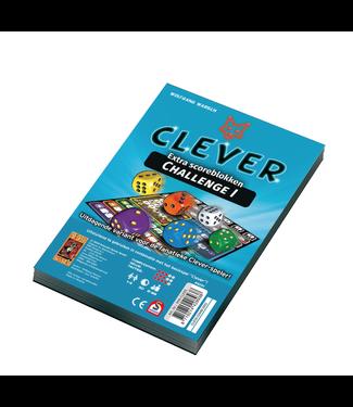 999-Games 999 Games | Scoreblok Clever Challenge | 8+