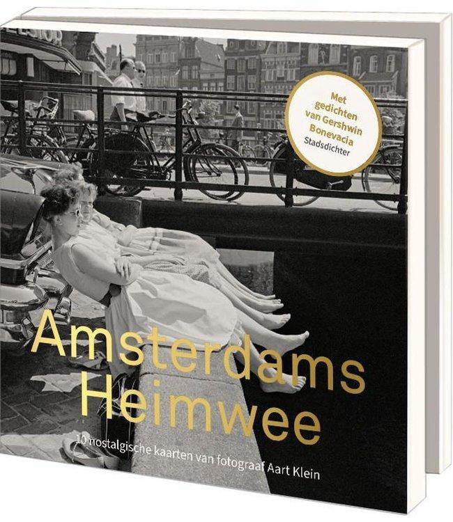 Bekking & Blitz   Kaartenmapje   Amsterdamse Heimwee