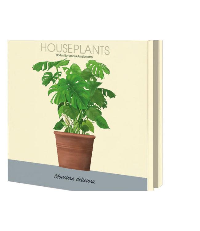 Bekking & Blitz | Kaartenmapje | de Hortus - Houseplants