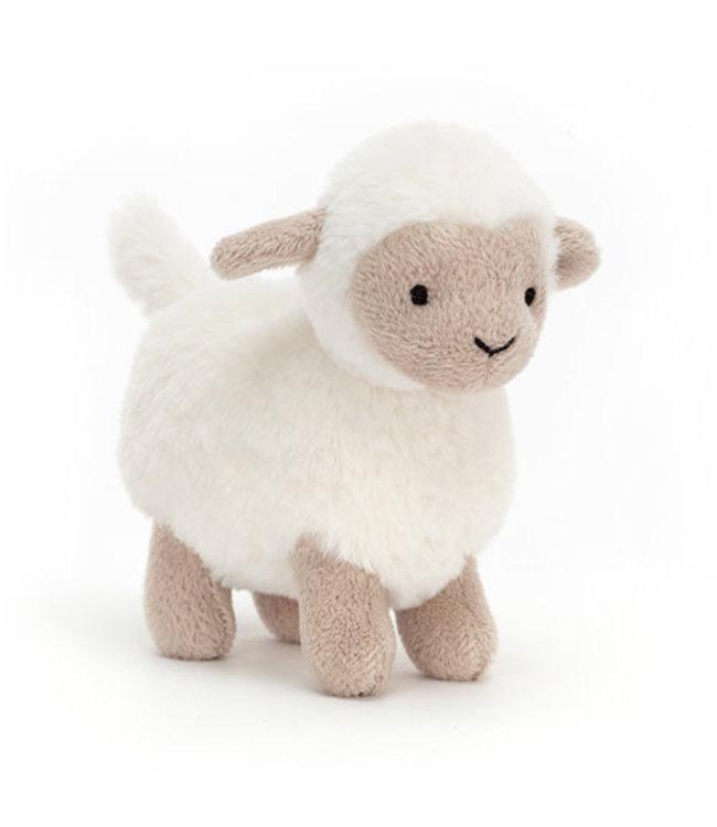 Jellycat   Diddle Lamb   10 cm   0+