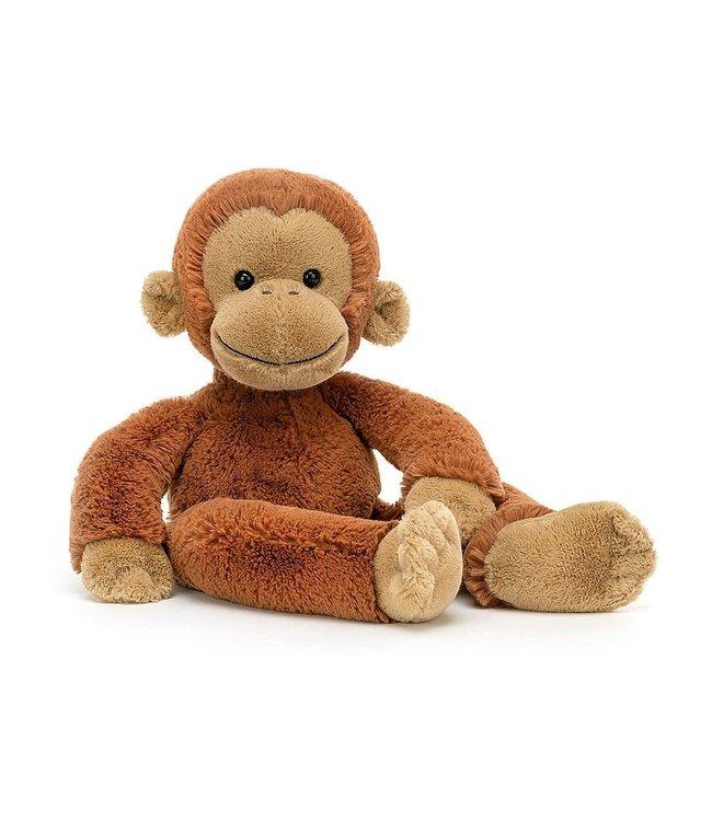 Jellycat | Pongo Orangutan | 35 cm | 0+