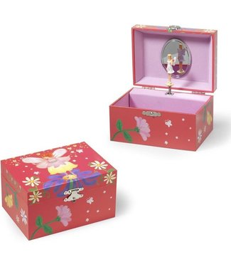 Simply For Kids Simply For Kids | Music Box | Ballet Dancer | Figurine Elf