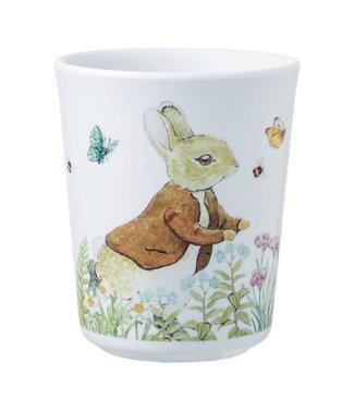 Petit Jour Petit Jour | Peter Rabbit | Beker zonder Oor | 160 ml | +6 mnd
