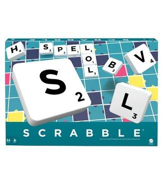 Mattel Mattel | Scrabble Original | 10 +
