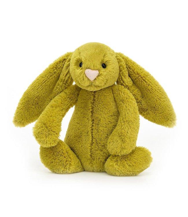 Jellycat | Bashful Bunny | Zingy | Medium | 31 cm | 0+