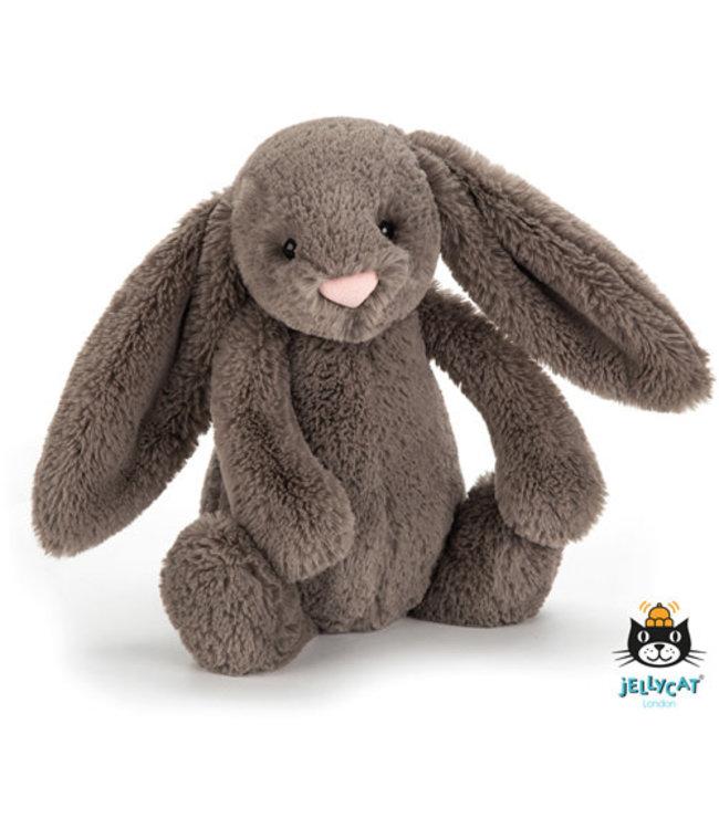 Jellycat | Bashful Bunny | Truffle | Medium | 31 cm | 0+