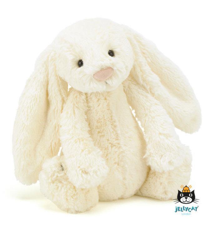 Jellycat | Bashful Bunny | Cream | Medium | 31 cm | 0+