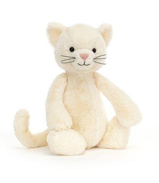 Jellycat Jellycat | Bashful Kitten | Cream | Medium | 31 cm | 0+