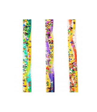 Magic Wand | Two Colors | Toverstaf Spiraal | 29 cm | 3+
