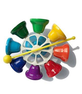 Mini Tone Rotary Bell   8 Tonen   3+