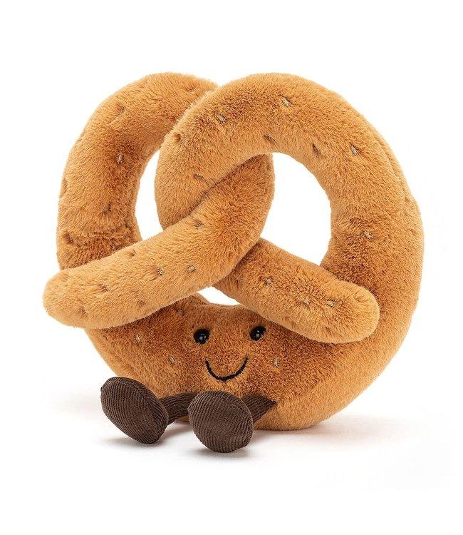 Jellycat | Amuseable Food | Pretzel | 18 cm | 0+