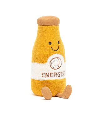 Jellycat Jellycat | Amuseable Juice  | Energise | 19 cm | 0+