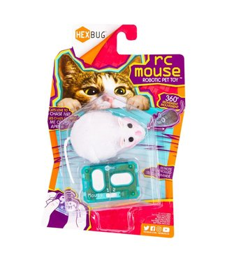 Hexbug Hexbug | Remote Control | Mouse | 8+