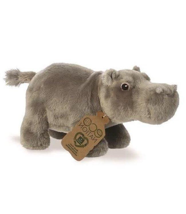 Aurora   Eco Nation   Nijlpaard   27 cm   0+